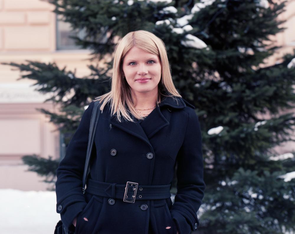 Эгле Клекере избрана президентом LSAKA по связям с общественностью