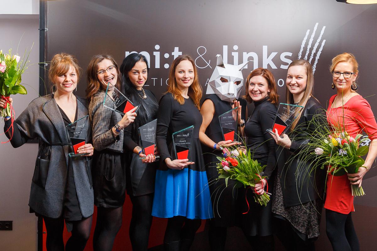 Проведенные Deep White кампании клиентских отношений получили высшие оценки на Baltic PR Awards 2016