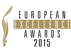 Deep White secures four nominations at the European Excellence Awards 2015 final